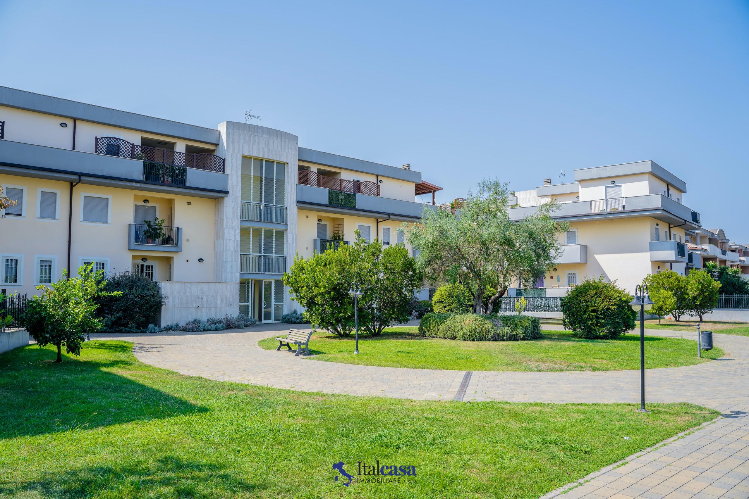 Appartamento Pontenuovo, Via Piazza Lunga (Sermoneta)