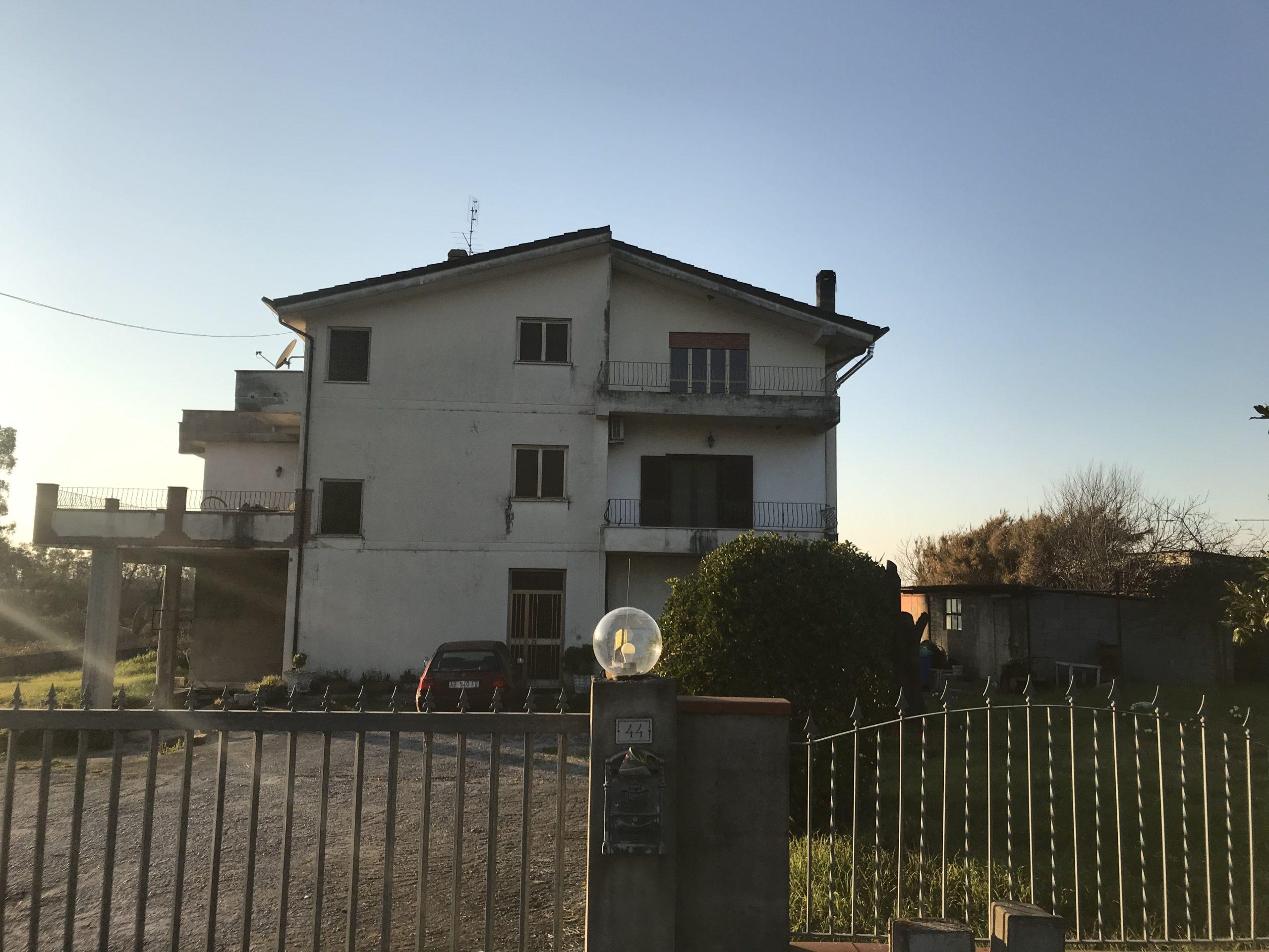 Attico in Casa Singola Prato Cesarino