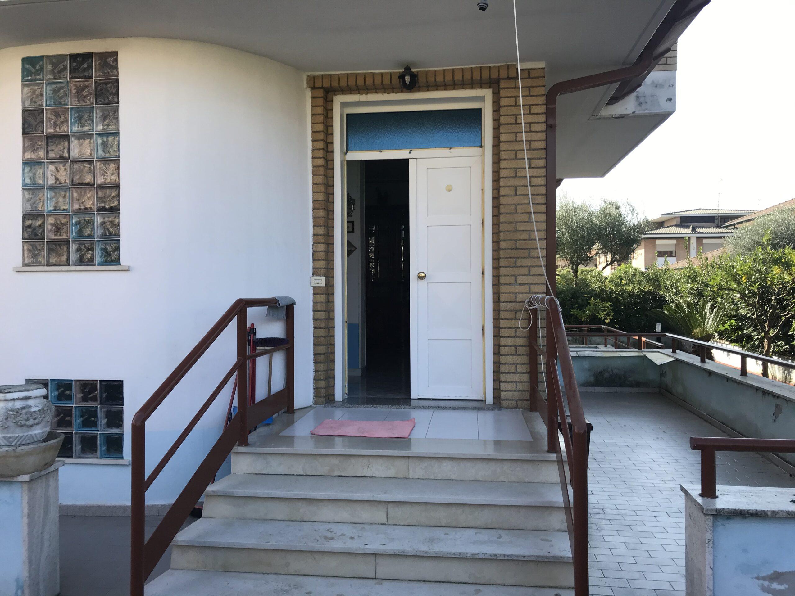 Affitto Villa Lottizzazione Cucchiarelli