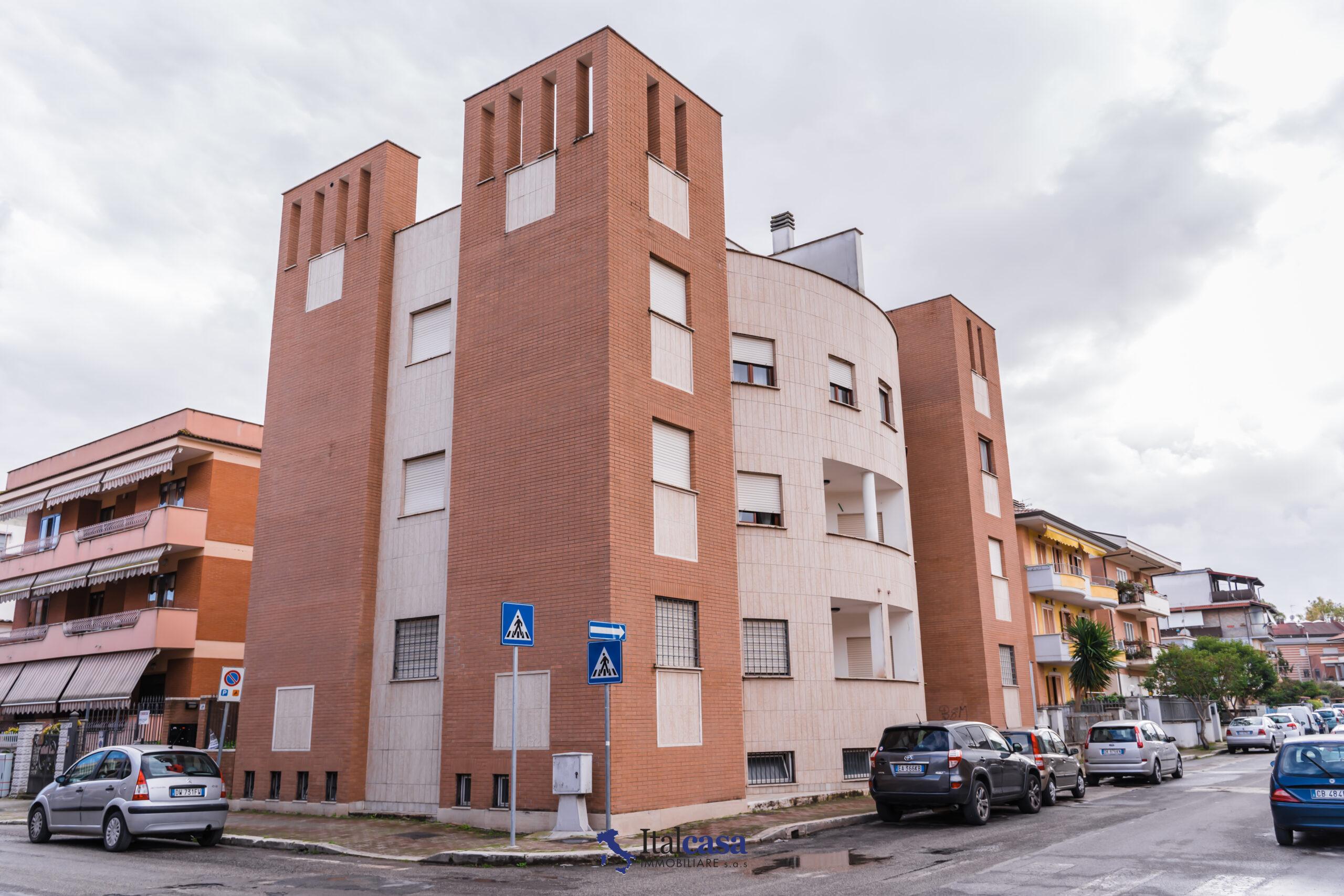 Appartamento Via Milazzo