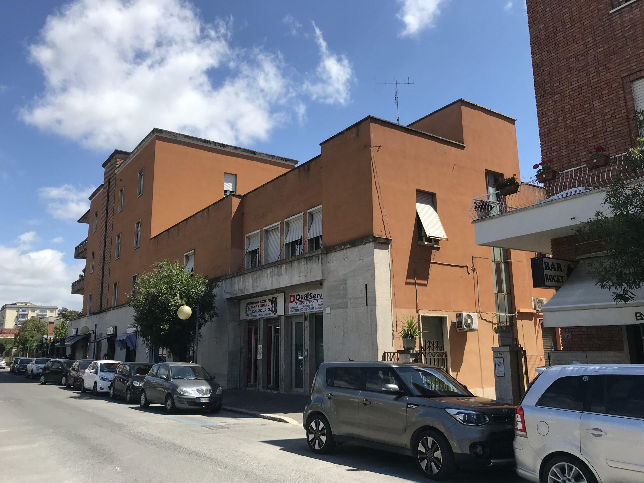 Affitto Appartamento Centro Latina