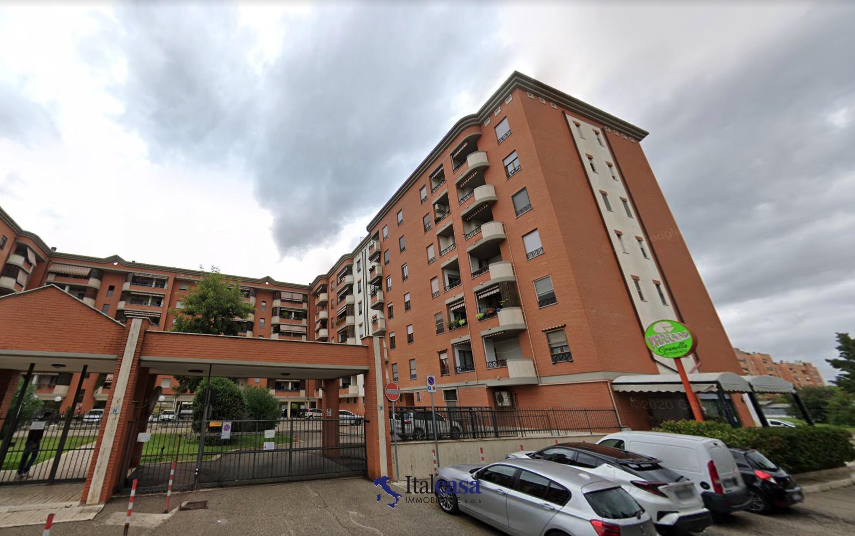 Affittiamo Appartamento in Viale kennedy